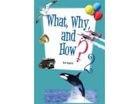 What, Why, and How? -2