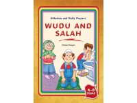 Ablution and Daily Prayers Wudu and Salah